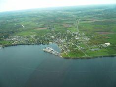 Sacket's Harbor, NY
