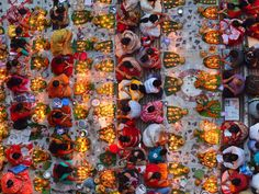 Hindu worshippers celebrate the Rakher Upabas ritual at Loknath Temple in Barodi, Bangladesh, one of thousands of entries to the Siena International Photography Awards, a new photography contest