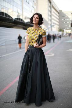 Yasmin Sewell - Sophie Mhabille