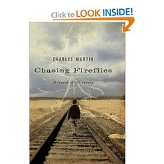 First book I read by Charles Martin. He draws you right in.