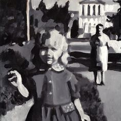 Girl Holding Fruit by Tali Yalonetzki on Artfully Walls