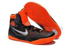 http://www.kobeblackmamba.com/womens-nike-kobe-9-elite-shoes-in-black-orange-colorway-cheap-sale-33970.html WOMENS NIKE KOBE 9 ELITE SHOES IN BLACK ORANGE COLORWAY CHEAP SALE 33970 Only $74.00 , Free Shipping!