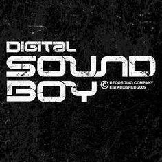 Sound Boooooyyyyyy!