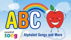 ABC Song | Phonics Song | English Nursery Rhyme And Kids Songs For Children