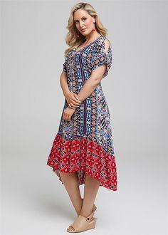 6e942de39337 Plus Size Dresses on SALE - Up to 60% Off