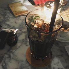 New favorite - #mojito de palo Mojito, Barware, 21st, Instagram Posts, Bar Accessories
