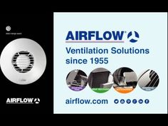 Here are some of the facts on how the Airflow iCON range of ventilation fans revolutionised the residential ventilation fans industry. Ceiling Fans, Range, Facts, Make It Yourself, Ceiling Fan, Cookers, Ranges, Truths