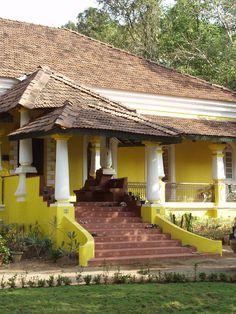 Rajee Sood: Goa Style ... Diaries