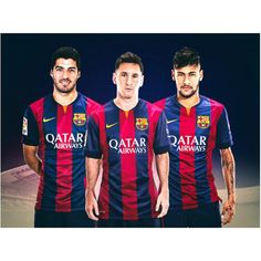 Messi Suarez Neymar MSN FC BARCELONA Team field DIY diamond crystal painting diamond mosaic embroidery football fans gift HL052 #Affiliate