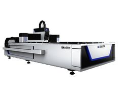 Professional fiber laser cutting machine manufacturer---Baiwei laser