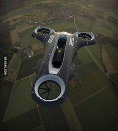 Ikabot, future bomber plane..
