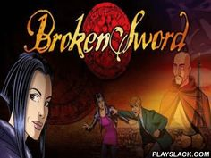 """Broken Sword  Android Game - playslack.com , Broken Sword is a past and policeman venture in Paris. an inhumane homicide was committed in the Palais Royale. writer """"Nico"""" kale, aroused  to interrogation a politician Pierre Carchon becomes referred  in an alarming agreement. Together with her American male person and ally George Stobbart she has to resist lots of hazards and plots, make an incredible journey to the most bizarre points of the globe, unravel primitive problems and show the…"""