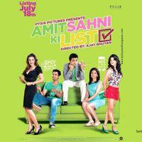 Amit Sahni ki List - Violin Recital(Bollywood song) by Karthick Iyer on SoundCloud