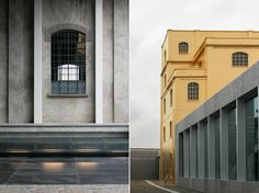 The New Fondazione Prada, Milan - Cool Hunting