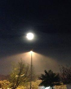 Noche oscura del alma #fuegonuevo