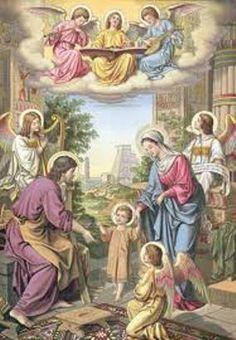 Holy Family 7