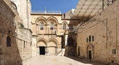 church in jerusalem - Google Search