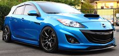 Fixing Bumped Side Skirts! - 2004 to 2016 Mazda 3 Forum and Mazdaspeed 3 Forums
