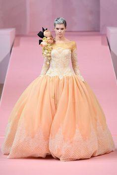 Alexis Mabille. Paris. Haute Couture. Spring Summer 2013