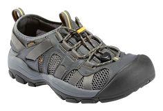 i love keens.    KEEN Footwear - Men's McKenzie #KEENRecess