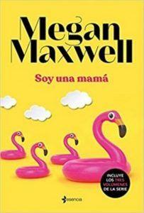 Soy una mamá - Lynne Seawell's World Megan Maxwell Pdf, Megan Maxwell Libros, Film Books, My Books, Eric Zimmerman, Romance, My Passion, Novels, Humor