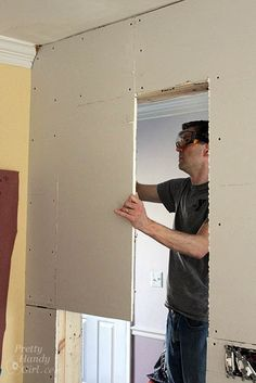 Drywall Installation Tips                                                                                                                                                                                 More