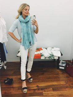 Ten Summer Office Outfit Ideas   Nordstrom Gift Card Giveaway   Busbee Style   Erin Busbee, San Antonio Fashion Blogger