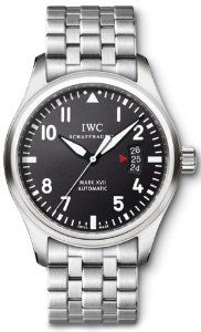 9a0214e3d6a IWC Pilots Mark XVII Automatic Midsize Mens Watch IW326504 International  Watch Company
