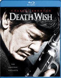 Death Wish [Blu-ray] [1974]