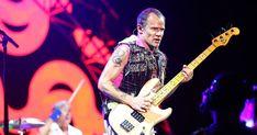 Flea Opens Up About Addiction, Opioid Crisis in Stirring Op-Ed #headphones #music #headphones