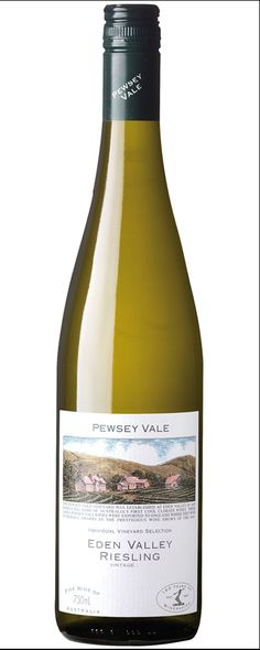 Pewsey Vale Riesling Eden Valley, Austrailia, 93 pts, $17, Eden is at 1500 ft allowing for longer hang time to produce a classic, crisp reisling that gets better between 5-15 years of age, aromas of lime and lemon fruit and white flowers, has fresh nice acidity at the end, good balance, dense, smooth