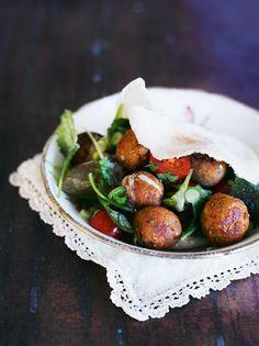 Murea falafel | Reseptit