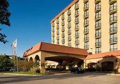 Top Hotel Near Mohawk Park