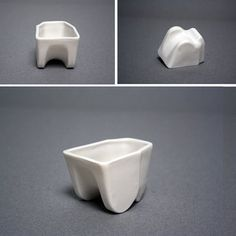 Rhino Ceramic Mini Cup now featured on Fab.