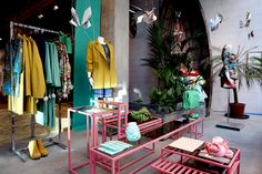 2013, 2014 JANNISSIMA CONCEPT STORE | INTERIOR STYLING & PHOTOGRAPHY