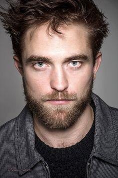 Robert Pattinson - LIFE portrait