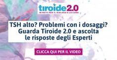 Tiroide 2.0 – Video differita