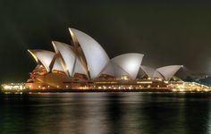 HDR Sydney