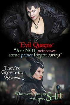 Discovered by Ouat_Weekly. Find images and videos about once upon a time, ️ouat and lana parrilla on We Heart It - the app to get lost in what you love. Evil Queen Quotes, Evil Quotes, True Quotes, Dark Quotes, Witch Quotes, Disney Memes, Disney Quotes, Disney Villains Quotes, Disney Comebacks