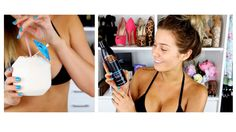 All About: My Tanning Routine feat. Bondi Sands