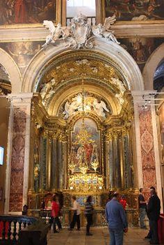 - Capela de S. João Baptista Portugal