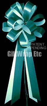 Pew bow  Keywords: #pewbows #aisledecor  #jevelweddingplanning Follow Us: www.jevelweddingplanning.com  www.facebook.com/jevelweddingplanning/