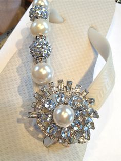 The LATEST BRIDAL FLIPINISTA™,  DECO DECADENCE  For info email info@Flipinista.com or call 312.399.2468  Flipinista is a REGISTERED TRADEAMRK BRAND, HAND DESIGNED and MADE WITH LOVE! XO