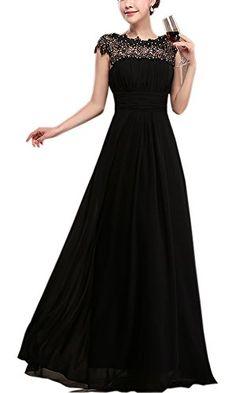 Tsui-Fashion Black Lacey Neckline Open Back Ruched Bust Evening Dress 00296 Tsui-Fashion http://www.amazon.com/dp/B00NYJUE28/ref=cm_sw_r_pi_dp_nBszub11FSZHD