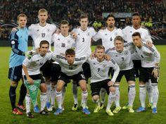 2014 Germany