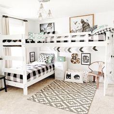 50 Excellent Playroom Design Ideas to Make Children Feel at Home ~ Design And Decoration