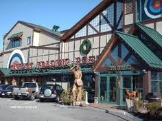 Kittery Trading Post and the Kittery Outlets....fun!!