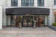 The 4 Star Glenroyal Hotel Maynooth is one of Kildare's top hotels & is open to key workers in need of accommodation.