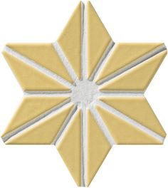 Academy Tiles - Ceramic Mosaic - Star - 77690
