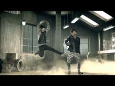 EXO Teaser 12 ''KAI & LAY''. Talented rookies